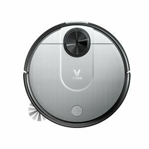 VIOMI Saug und Wischroboter, Laser, Saugkraft 2150PA, APP Virtuelle Wand V2