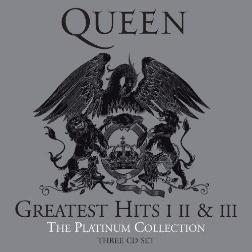 ( Prime ) Queen Greatest Hits I, II & III