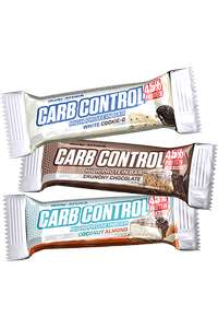 CARB CONTROL COCONUT ALMOND PROTEINRIEGEL 40G