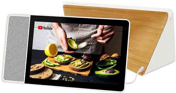 "Lenovo Smart Display E-Book (10"", 4 GB, Android)"