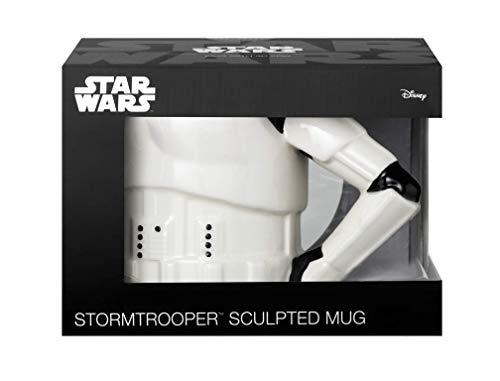 Stormtrooper Tasse 3D Torso für 6,54€ (Amazon Prime)