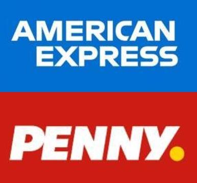 Amex Offers/Angebot: 3 Euro Gutschrift ab 30 Euro Umsatz bei Zahlung mit Amex bei Penny, gültig bis 15.Mai [American Express] [Penny]