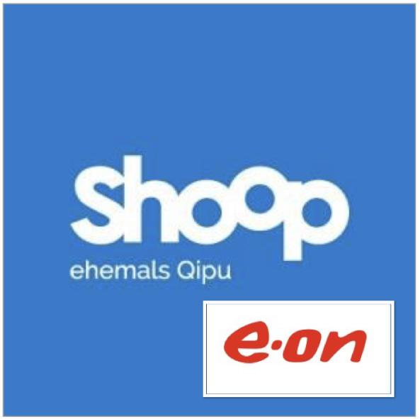 70€ Cashback auf einen Strom- oder Gasabschluss bei EON [Shoop]