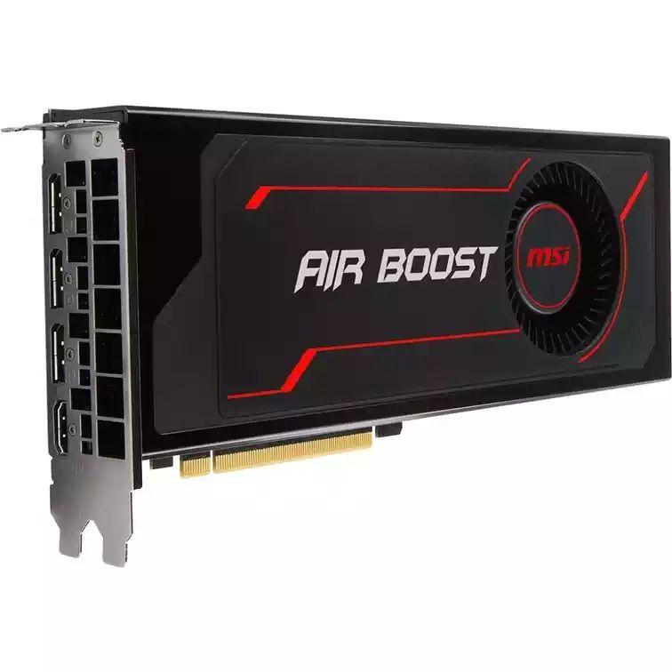 MSI Radeon RX Vega 56 Air Boost 8G Grafikkarte