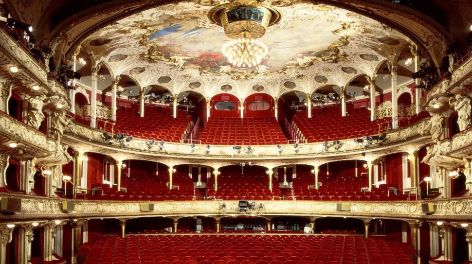 [LOKAL HAMBURG] 30% auf alle Karten im Schauspielhaus & Malersaal