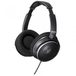 Sony MDR-MA500 @redcoon 49,00€ Einsteiger-Hifi-Kopfhörer