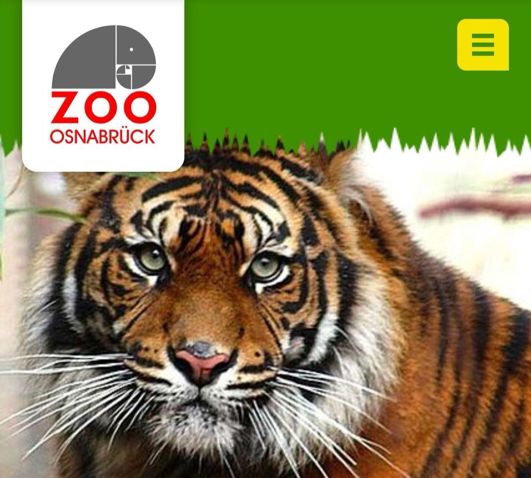 [Lokal] Anreise Rabatt Zoo Osnabrück maximal -47 € (ca. 30km - 70km Anreise)