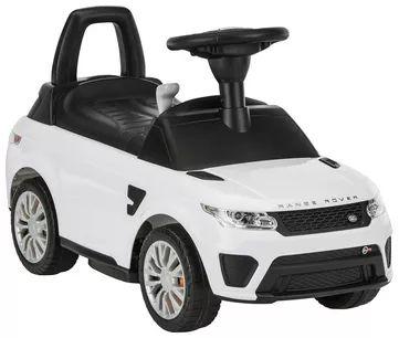 Spielfahrzeug Range Rover Sport Svr 16v 4,5Ah Motor