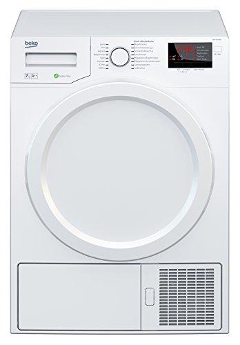 (Amazon.de) Beko DPS 7405 W3 Wärmepumpentrockner / A++ / 7kg