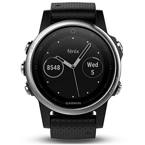 Garmin Fenix 5S Multisport Uhr ODER Fenix 5 299€