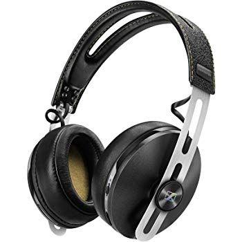 [Amazon.es] Sennheiser Momentum M2 AEBT Overear-Kopfhörer, schwarz, noise canceling, Bluetooth und Klinke