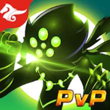 """Android: """"League of Stickman – Best action game (Dreamsky)"""" kostenlos"""
