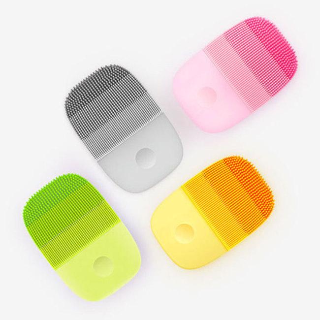 (Kein-Xiaomi) inFace Elektrische Massagebürste für Gesicht zur Tiefenreinigung IPX7 (Herren & Damen)