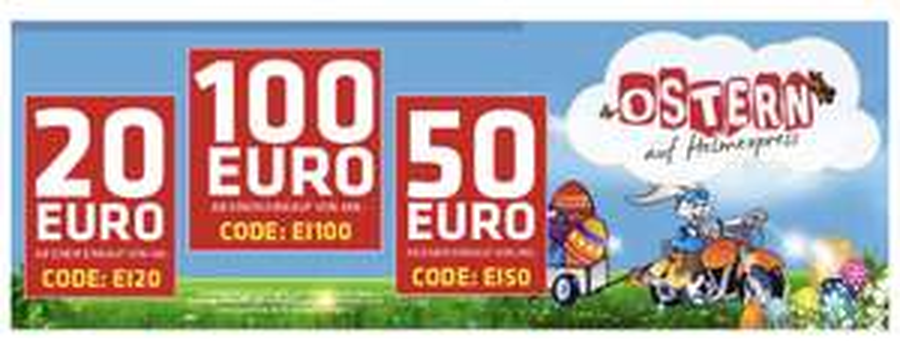 Bis zu 100€ Rabatt bei Helmexpress