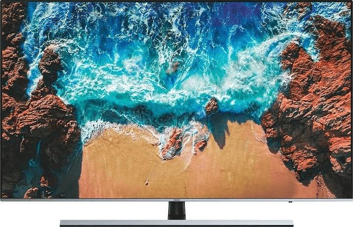 """TV Weekend - Samsung UE65NU8009T 65"""" TV (VA, 120Hz), LG OLED65G8 65"""" TV (OLED, 120Hz) für 2222€, SONY KD-65XF7596 65"""" TV für 799€ (VA, 60Hz)"""