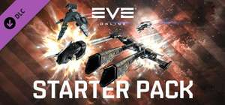 EVE Online Starter Pack (DLC für FTP) kostenlos [Steam]