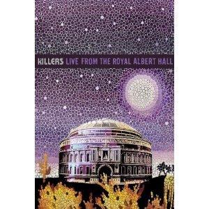 The Killers - Live at the Royal Albert Hall [Blu-ray] - amazon.de
