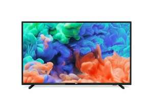 """Amazon WHD - Philips 50PUS6203/12 50"""" LED-Fernseher - 4K Ultra HD, HDR, Smart TV, Triple Tuner"""