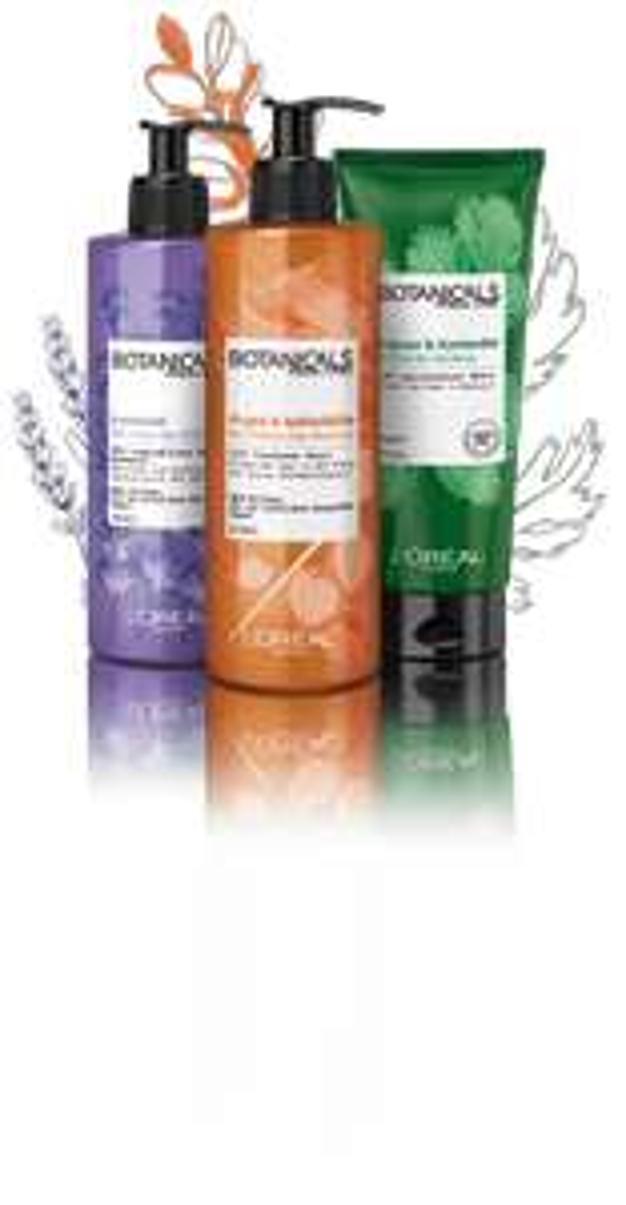 [GzG] 2 Produkte der L'Oréal Botanicals Serie gratis testen