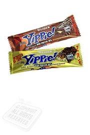 Yippie 36% High Protein Bar 12 x 70 g