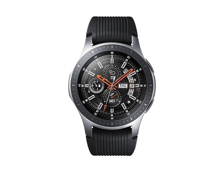 Media Markt: Samsung Galaxy Watch 46mm + Samsung Wireless Charger Duo EP-N6100 (induktiv)
