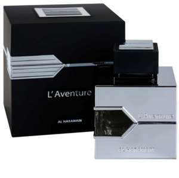 Al Haramain L´Aventure Eau de Parfum (100ml) für 33€ bei notino.de incl.Versand