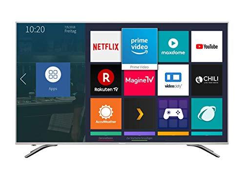 "Hisense H65AE6400 - 65"" 4K UHD Smart TV (VA, Direct LED, 60 Hz, 8bit+FRC)"