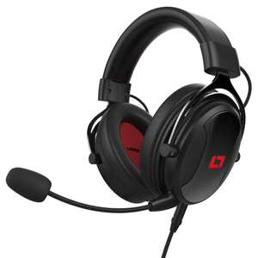 amazon.de   Gaming Headset LX55 für PC, PS4, Xbox One, Nintendo Switch, Mac, Laptop, Smartphone