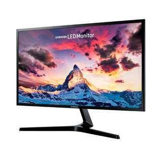 Samsung S24F356FHU 24 Zoll LED Monitor mit FreeSync (FHD, IPS, 60Hz, AMD FreeSync, 250cd/m², 6bit + FRC)