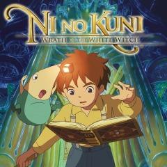 Ni No Kuni: Der Fluch Der Weißen Königin (PS3) für 5,99€ (PSN Store)