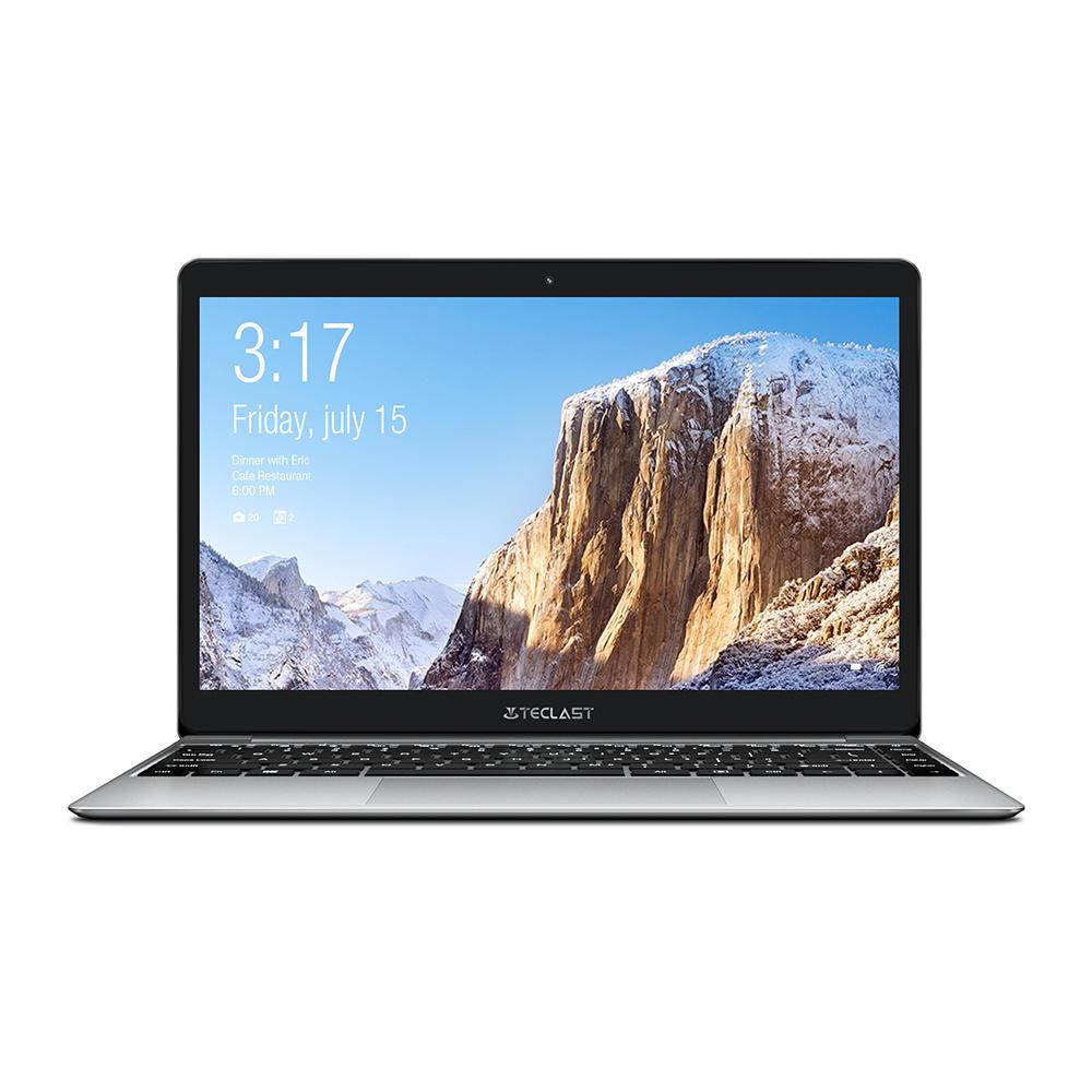 """Laptop: Teclast F7 Plus 14"""", N4100, 8GB Ram, 128GB M2 SSD - 1080P FullHD"""