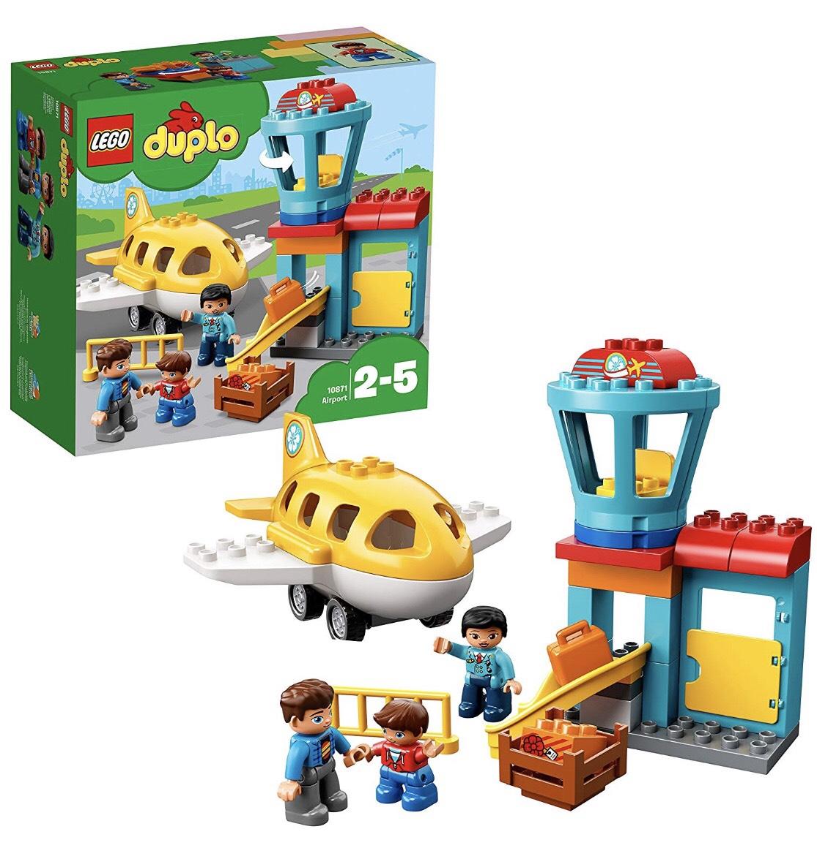 Lego Duplo Flughafen (10871)
