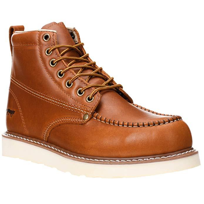 Amazon USA: Golden Fox Boots