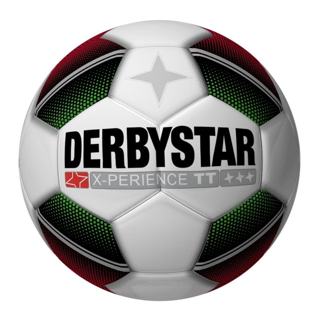 """Derbystar Fußball """"X-Perience TT"""" für 9,97€  oder """"X-Treme TT"""" für 7,77€ (Größe 5) *versandkostenfrei* [Real.de]"""