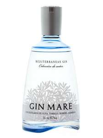 Gin Mare Mediterranean Gin 42.7% 1L (besser als Amazon 0,7l für 28,71€)