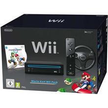 AT: Nintendo Wii Mario Kart Pack um 99,95€