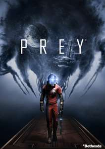 Prey (Steam) für 5,69€ (CDKeys)