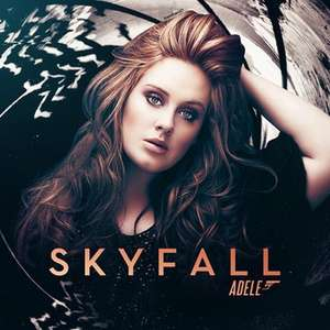(Mp3) Adele - Skyfall bei amazon.co.uk für 0,12€