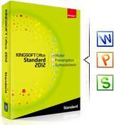 Kingsoft Office Suite Free 2012 kostenlos
