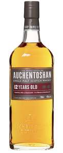 Der Einsteiger Whisky: Auchentoshan 12 Jahre Single Malt Scotch Whisky
