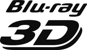 OT 3D Blu-rays ab 6,66 Euro (Shark Night, Bloody Valentine, Sammys Adventure etc)