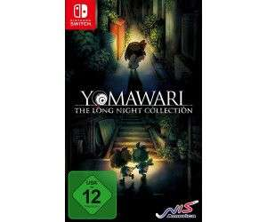 Yomawari: The Long Night Collection (Switch) [Netgames]