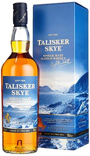 Amazon - Talisker Skye Single Malt Scotch Whisky (1 x 0.7 l)