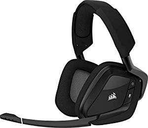 Corsair VOID PRO RGB WIRELESS Schwarz 7.1 Headset / AMAZON (WHD)