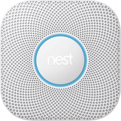 """Mit Coupon """"nest25"""" 25% Rabatt auf Nest Protect Rauch- und CO-Melder"""