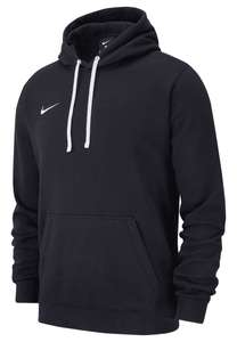 Nike Team Club 19 Fleece Hoody / Kapuzenpullover in fünf verschiedenen Farben (Gr. S - XXL)