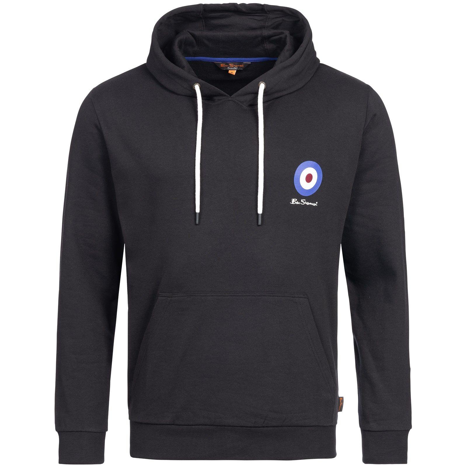 Ben Sherman-Sale bei Sportspar - z.B. Hoodies für 21,99€, T-Shirts für 9,99€, Badelatschen für 5,99€, Joggers für 18,99€