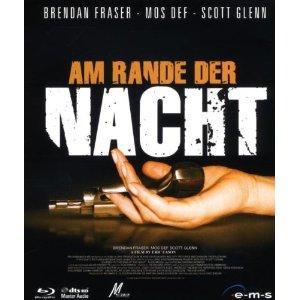 Am Rande der Nacht [Blu-ray] für 4,18€  inkl.Versand @ Amazon