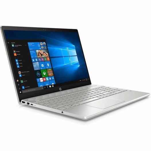 "HP Pavilion 15-cs1050ng 15,6"" FHD IPS, Intel Core i7-8565U, 8GB RAM, 256GB SSD, GeForce GTX 1050 Ti, Windows 10, Laptop / Notebook"