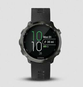 Garmin Forerunner 645 Music Slate/Black
